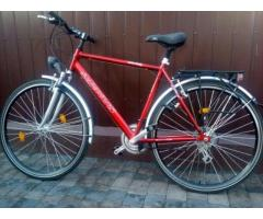 Продам шоссейный велосипед ROMET ARKUS