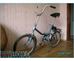 Велосипед планетарка БУ