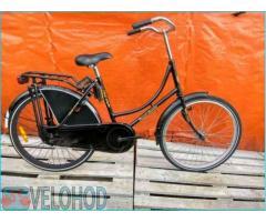Женские велосипеды купить в Киеве