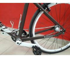 Продам шоссейный велосипед (кроссовый, дорожній) Scott SUB 50 28