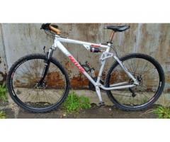 Продам взрослый велосипед MCKenzie Hill 1200 Deore XT 28