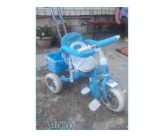 Трехколесный велосипед детский купить в Луганске