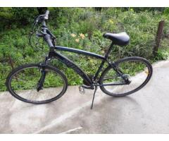 Продам взрослый велосипед Optima на 28 колесах