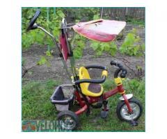 Детский велосипед в Сумах БУ