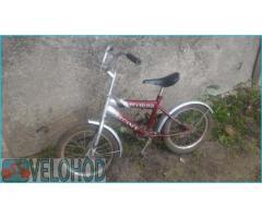 Детский велосипед в Полтаве