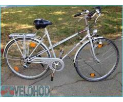 Велосипед Кеттлер в Херсоне