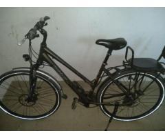 Продам женский велосипед фирмы Kalkhoff