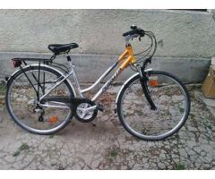 Продам женский велосипед Nakita Ravena 28