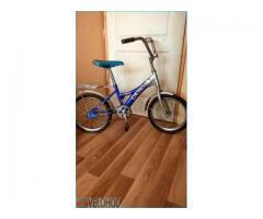Детский велосипед в Виннице