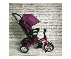 Продам Трехколесный Велосипед с Ручкой (Детский)