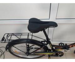 Продам Новый складной велосипед Twist