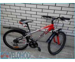 Велосипед бу в Запорожье недорого привоз