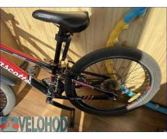 Горный велосипед Mascotte