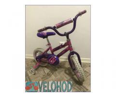 Велосипед для девочки Huffy