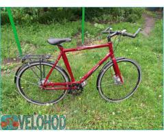 шоссейный велосипед Mikado