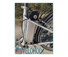Електровелосипед BAOGL Lady